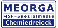 MEORGA-Messe Chemiedreieck